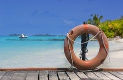 马尔代夫 免版税库存图片