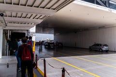 马尔马拉海运输-土耳其 免版税库存照片