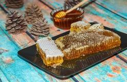马尔马里斯港蜂蜜2 免版税库存照片