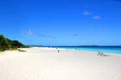 马尔代夫亚洲 库存图片