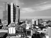 马尼拉菲律宾 库存照片