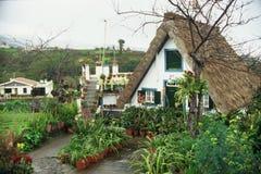 马德拉岛 图库摄影