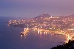 马德拉岛 免版税图库摄影