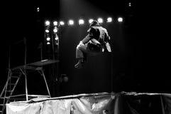 马戏梅德拉诺- Cirque梅德拉诺 免版税库存图片