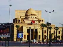 马拉喀什 免版税图库摄影