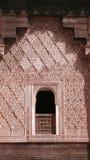 马拉喀什。摩洛哥 库存图片