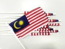 马来西亚标志 库存图片