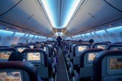 马来西亚航空 免版税库存照片