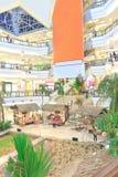 马来西亚购物中心购物 免版税库存图片