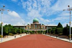 马来西亚部长办公室最初 库存图片