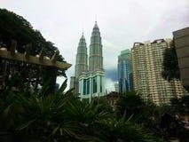 马来西亚-吉隆坡 免版税库存图片