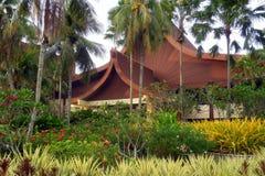 马来西亚-槟榔岛 库存照片