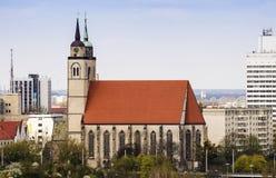 马格德堡 免版税库存图片
