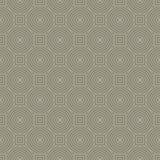 马特口气几何设计无缝的背景样式例证 库存例证