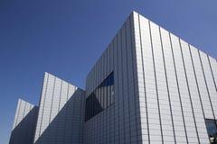 马盖特,特纳当代艺术画廊 免版税库存照片