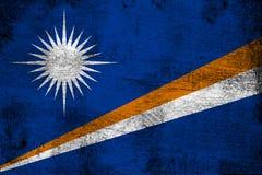 马绍尔群岛 皇族释放例证
