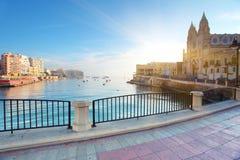 马耳他 免版税库存照片