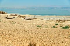 马萨达在以色列 免版税图库摄影