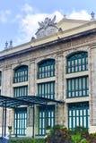 马蒂剧院-哈瓦那,古巴 库存图片