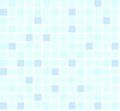 马赛克传染媒介纹理蓝色 库存例证
