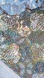 马赛克石头设计 免版税库存照片