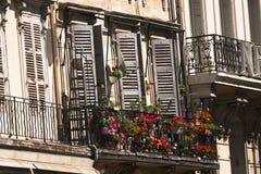 马赛法国 免版税库存照片