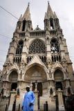 马赛-法国 库存图片