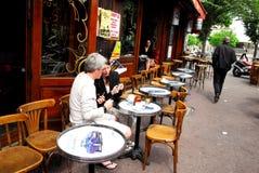 马赛-法国 免版税库存图片