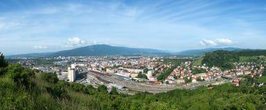 马里博尔, Sloveinja 图库摄影