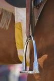 马镫 免版税图库摄影