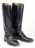 马靴 免版税库存照片