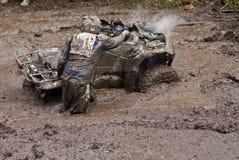 驱动器泥通信工具 库存照片