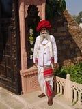 骆驼公平的绅士印度jaisalmer 图库摄影