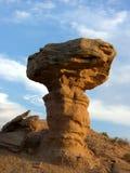 骆驼岩石 图库摄影