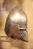 骑士的装甲 免版税库存图片