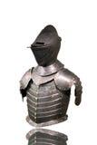 骑士装甲 免版税库存图片