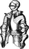 骑士 库存照片