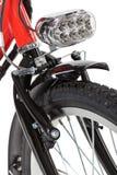 骑自行车详细资料 图库摄影