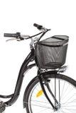骑自行车详细资料 库存照片
