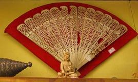 骨头雕刻 逆旋风 印度 免版税图库摄影