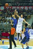高中篮球比赛, HBL 库存照片