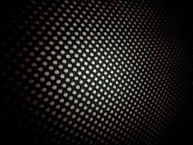 高分辨率净概念穿孔了样式纹理滤网背景 库存照片