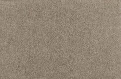 高分辨率灰色纸纹理 免版税图库摄影