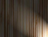 高分辨率白肤金发的木纹理 图库摄影