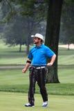 高尔夫球运动员Rory Sabatini 免版税图库摄影