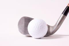 高尔夫球#3 免版税库存照片