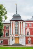 高尚的宫殿 库存图片