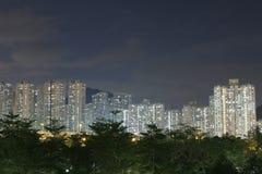 高层公寓,居民住房,tko 库存图片