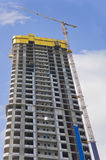 高层建筑物 图库摄影