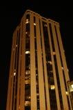 高层的公寓房 免版税库存照片
